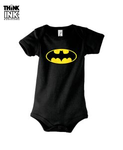 Bodies bebes Logo Batman