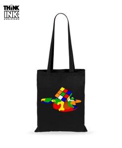 Tote Cubo de Rubik