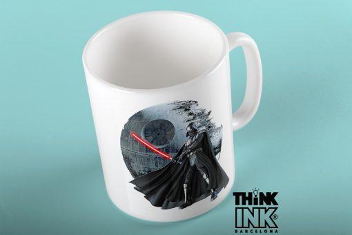 Taza Darth Vader
