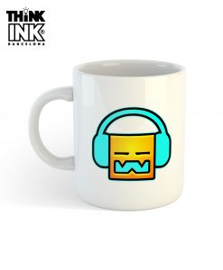 Taza Geometry Dash