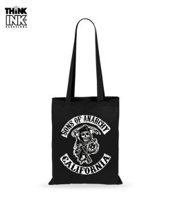 Tote Bag Sons Of Anarchy