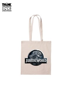 Tote Bag Jurassic World