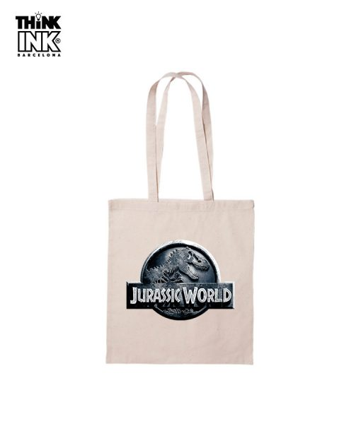 Tote Bag Jurassic World