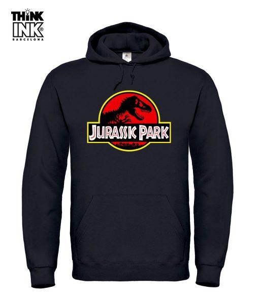 Sudadera Jurassik Park