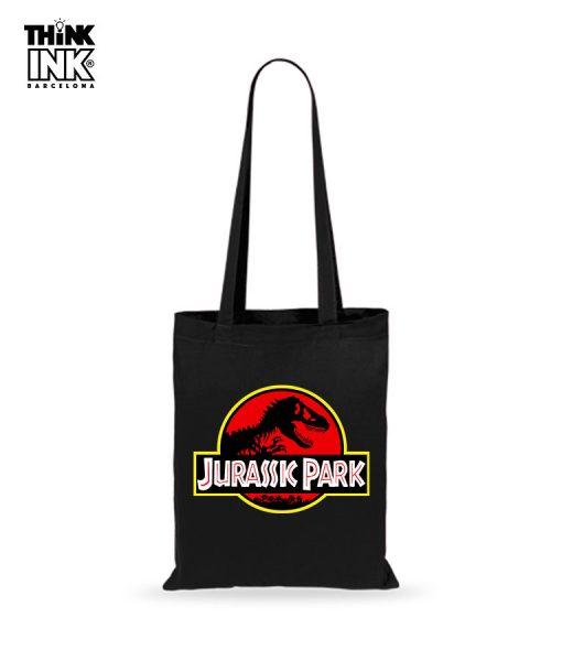 Tote Bag Jurassik Park
