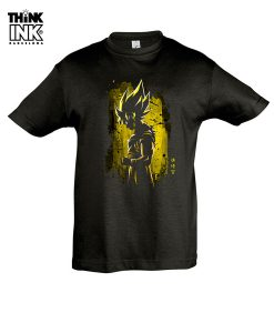 Camiseta manga corta Dragon Ball