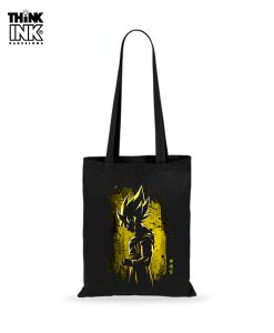 Tote Bag Dragon Ball