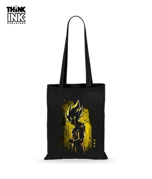 Tote Bag Dragon Ball