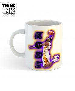 Taza Kobe Bryant personalizada