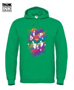 Sudadera The Beatles