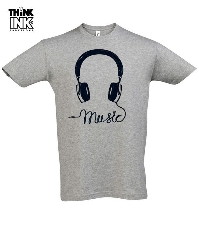 Camisetas manga corta para hombre