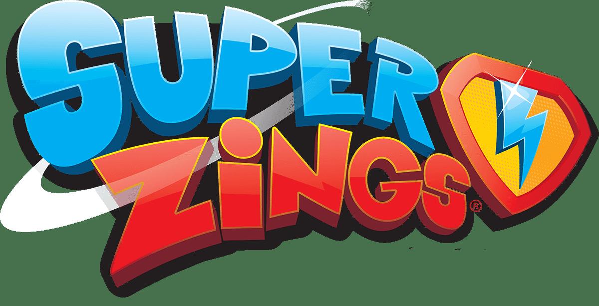 Sudadera niño SuperZings