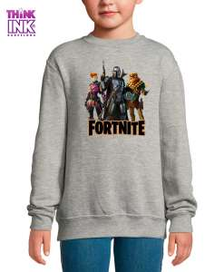 Sudadera Fortnite 5