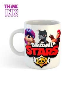 Taza Brawl Stars