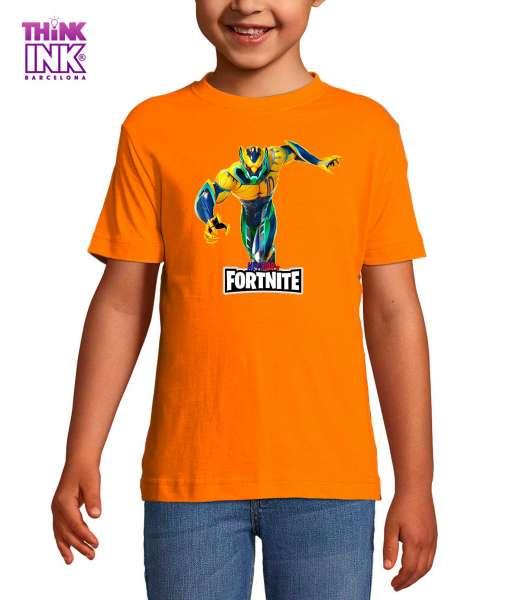Camiseta manga corta Fortnite Neymar JR