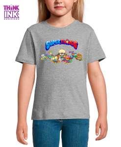 Camiseta manga corta Superthings
